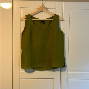 Eileen Fisher Top Size XS